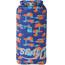 SealLine Blocker Dry Sack 15l Blue Camo